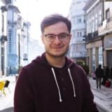 A photo of Kamil Filip