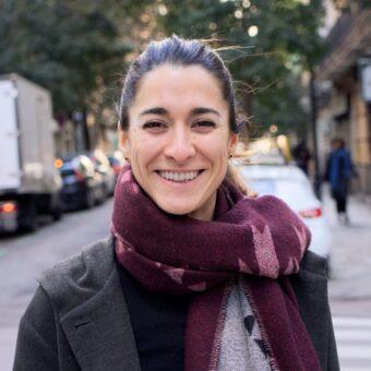 Photo of Maria Ricart